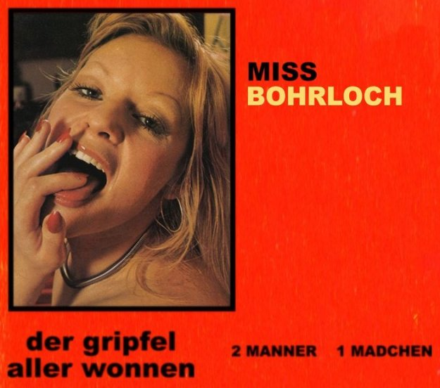 Miss Bohrloch