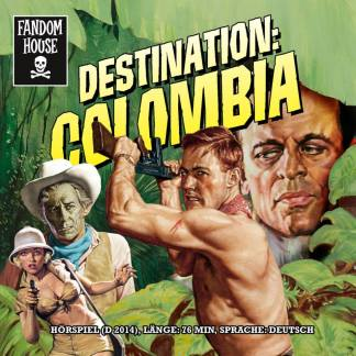 Destination: Colombia