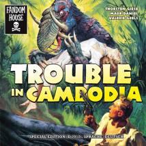 TROUBLE IN CAMBODIA