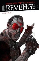 Revenge #1 (2014)