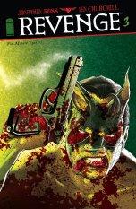 Revenge #3 (2014)