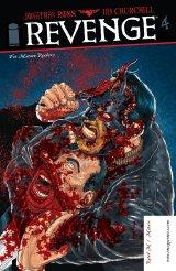 Revenge #4 (2014)