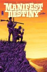 Manifest Destiny #1