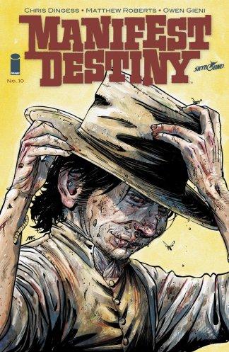 Manifest Destiny #10