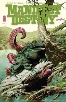 Manifest Destiny #7