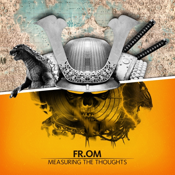 Fr.om - Measuring The Thoughts (EP)