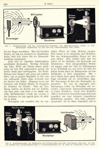 Der tönende Film (1929) 2